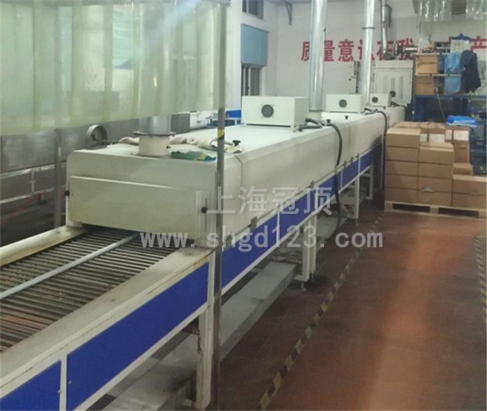 上海红外线隧道炉生产厂家