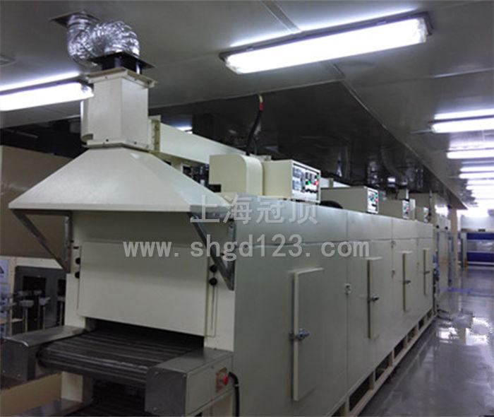 上海隧道式烘干机厂家