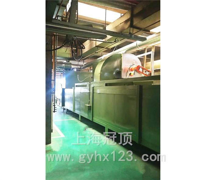 燃气隧道炉烘干线生产厂家